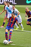Liga IBERDROLA. Game 26.<br /> FC Barcelona vs RC Deportivo: 9-0.<br /> Jennifer Hermoso.