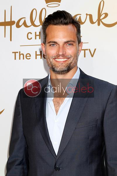 Scott Elrod<br /> at the Hallmark TCA Summer 2017 Party, Private Residence, Beverly Hills, CA 07-27-17<br /> David Edwards/DailyCeleb.com 818-249-4998