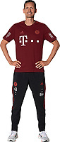29th August 2021; Munich, Germany; FC Bayern Munich official team portraits for season 2021-22:  Co Trainer Dino Toppmoeller