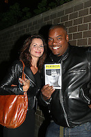 09-24-12 Florencia Lozano - Kathleen Chalfant star in Red Dog Howls - Sean Ringgold attends