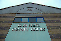 2017 02 10 County Court