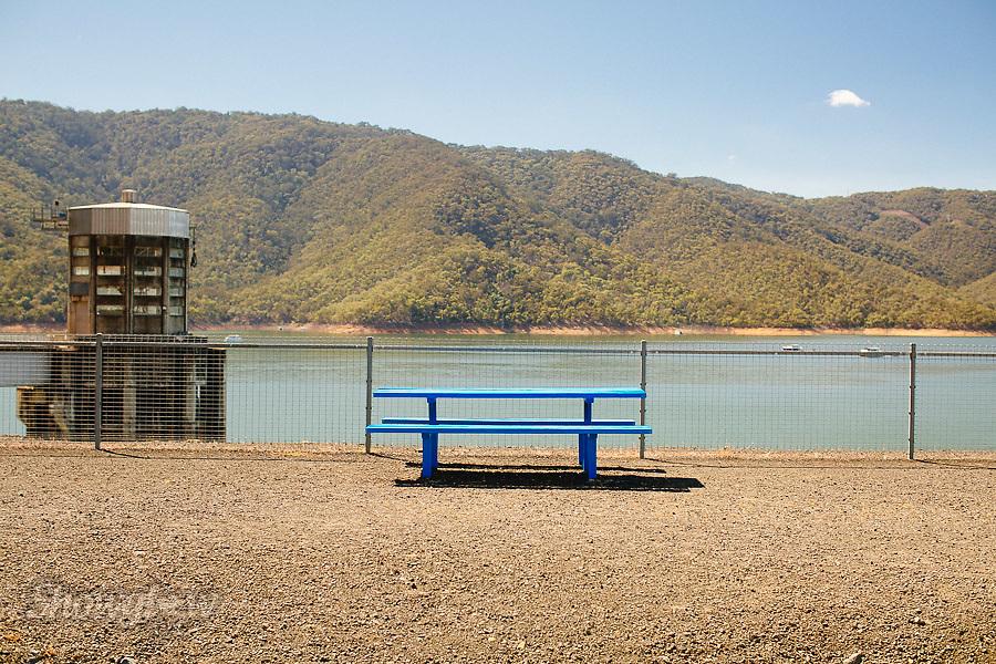 Image Ref: CA266<br /> Location: Lake Eildon<br /> Date of Shot: 30.03.18