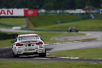 #80 BimmerWorld Racing BMW M4 GT4, GS: Ari Balogh, Mike Skeen