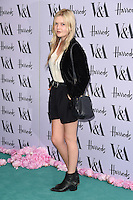Sophie Kennedy Clark<br /> arrives for the V&A Summer Party 2016, South Kensington, London.<br /> <br /> <br /> ©Ash Knotek  D3135  22/06/2016