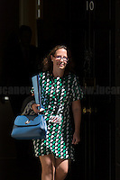 Baroness Evans of Bowes Park (Leader of the House of Lords, Lord Privy Seal).<br />