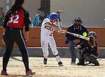 WNC Softball vs CNCC 040612