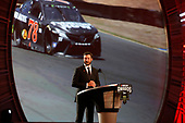 Monster Energy NASCAR Cup Series<br /> Champion's Week and Series Awards<br /> Las Vegas, NV USA<br /> Thursday 30 November 2017<br /> <br /> World Copyright: Michael L. Levitt<br /> LAT Images