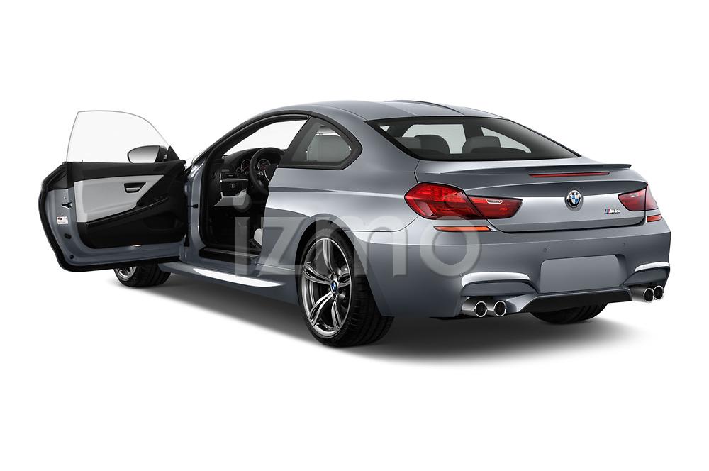 Car images of 2017 BMW M6 - 2 Door Coupe Doors