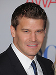 David Boreanaz  attends People's Choice Awards 2012 held at Nokia Live in Los Angeles, California on January 11,2012                                                                               © 2012 Hollywood Press Agency