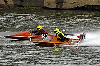 48-P, 700-P   (Outboard Hydroplane)