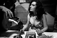 Salone dell'erotismo, Mi-sex, 1994 a Milano, grande successo di pubblico con oltre 60.000 spettatori