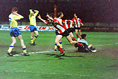 1990-Hogan Cup Final North Fylde v Sprit of Youth u-15