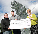 Forth Valley College Cheque