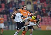 2006-01-02 Blackpool v Southend United