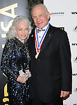 Buzz Aldrin at G'Day USA LA Black Tie Gala held at The Hollywood Palladium in Hollywood, California on January 22,2011                                                                               © 2010 Hollywood Press Agency