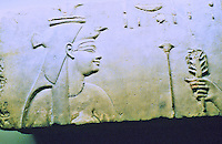 Egypt, World Civilization--Teaching Aids