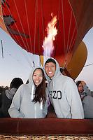 20150923 23 September Hot Air Balloon Cairns