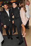 Benny Medina,Jennifer Lopez and Marc Anthony leaving The 68th Annual Golden Globe Awards held at The Beverly Hilton Hotel in Beverly Hills, California on January 16,2011                                                                               © 2010 DVS / Hollywood Press Agency