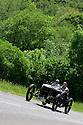 04/06/05 - CIRCUIT HISTORIQUE - PUY DE DOME - FRANCE - Commemoration officielle du Centenaire de la Course GORDON BENNETT. VAUXHALL Coupe Auto Prine Henry de 1913 - Photo Jerome CHABANNE