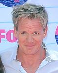 Gordon Ramsay at FOX's 2012 Teen Choice Awards held at The Gibson Ampitheatre in Universal City, California on July 22,2012                                                                               © 2012 Hollywood Press Agency