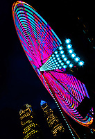 Charlotte Ferris Wheel - Eye on Tryon