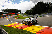 August 29th 2020, Spa-Francorchamps, Belgium; Porsche Mobil 1 Supercup Racing;  33 Florian Latorre F, CLRT