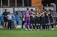 San Jose Earthquakes v Seattle Sounders FC, October 18, 2020