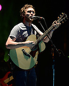 Phillip Phillips performs on Day 4 of  Sunfest on May 4, 2013 in West Palm Beach, Florida. (Photo by Larry Marano/Atlasicons