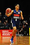 NBL Basketball - Nelson Giants v Franklin Bulls.Trafalgar Centre, Thursday 8 July 2021. Nelson New Zealand. (Photo by Trina Brereton/Shuttersport Limited)