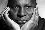 Ahmadou Kourouma Malian writer.