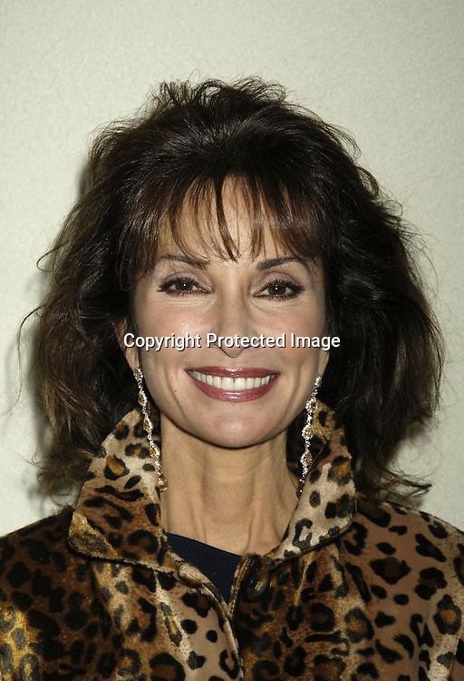 Susan Lucci ..at ABC Casino Night on October 27, 2005 at The Lighthouse at Chelsea Piers. ..Photo by Robin Platzer, Twin Images