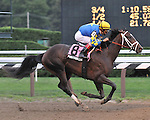 8.15 Positional Limit and John Velazquez win the G2 Adorindack.
