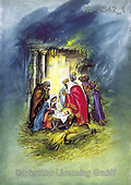 Interlitho-, HOLY FAMILIES, HEILIGE FAMILIE, SAGRADA FAMÍLIA, paintings+++++,holy family,kings,KL2342/1,#xr#