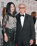 Mike Nichols & Cher at the 38th Annual Lifetime Achievement Award Honoring Mike Nichols held at Sony Picture Studios Culver City, California on June 10,2010                                                                               © 2010 Debbie VanStory / Hollywood Press Agency