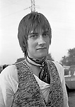 Fleetwood Mac 1968 Mick Fleetwood..