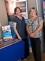 Falkirk Business Exhibition 2011<br /> NHS Forth Valley Working Health Services