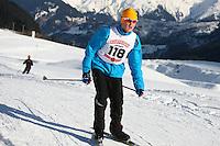 Vita Surselva Nordic Cup 2011