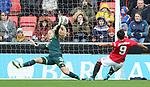 20.10.2019 Manchester United Women v Manchester City Women