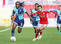 Swindon Town v Wycombe Wanderers - 21.10.2017