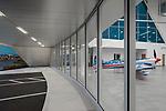 The Connor Group Hangar | Moody Nolan