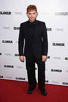 Adam Lambert<br /> at the Glamour Women of the Year Awards 2017, Berkeley Square, London. <br /> <br /> <br /> ©Ash Knotek  D3274  06/06/2017