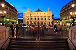 Paris Opera House Garnier