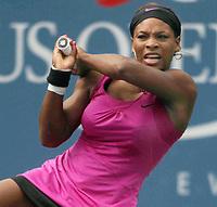 Venus Williams<br /> U.S. Open<br /> 2009<br /> Photo By John Barrett/CelebrityArchaeology.com
