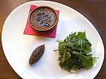 Desert, Lecantine de Quentine Restaurant, Paris, France, Europe