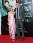 Ryan Hansen and Kristen Bell attends The Warner Bros. L.A. Premiere of Veronica Mars Movie held at The TCL Chinese Theatre in Hollywood, California on March 12,2014                                                                               © 2014 Hollywood Press Agency