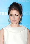 Debra Messing attends  NBCUNIVERSAL PRESS TOUR ALL-STAR PARTY held at THE ATHENAEUM in Pasadena, California on January 06,2011                                                                   Copyright 2012  Hollywood Press Agency