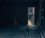 1.15.13 - Enter Through The Garage...