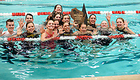 2019 Division 2 Wisconsin Girls State Swimming Championship