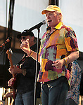 The Beach Boys perform at the Harveys Lake Tahoe Outdoor Arena in Stateline, Nev., on Sunday night, July 15, 2012. The event was the final show in the United States on their 50th anniversary tour.  .Photo by Cathleen Allison