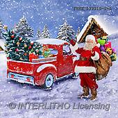 Isabella, NAPKINS, SERVIETTEN, SERVILLETAS, Christmas Santa, Snowman, Weihnachtsmänner, Schneemänner, Papá Noel, muñecos de nieve, paintings+++++,ITKE533310-S-L,#sv#,#x#